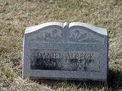 Daniel Albeck