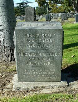 Elizabeth H. Seely