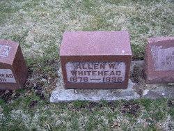 Allen W. Whitehead