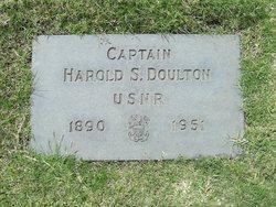Harold Stevens Doulton