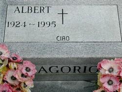 Albert Agorio