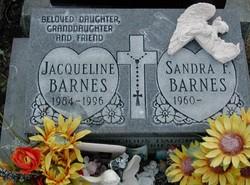 Jacqueline Renee Barnes