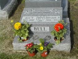 Ann V Bell