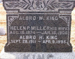 Albro Harmon King