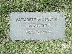 Elizabeth <i>Stevens</i> Doulton