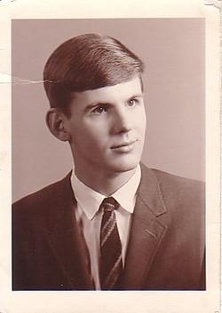 Albert Henry Kaps, Jr.