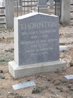 William Taylor Thornton