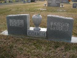 Ottis W. Couch