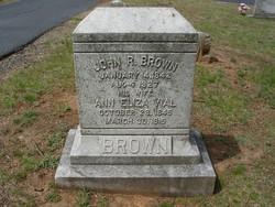 John Robert Brown