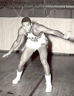 Maurice Stokes