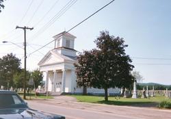 E&M Church Cemetery