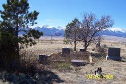 Silver Cliff Cemetery