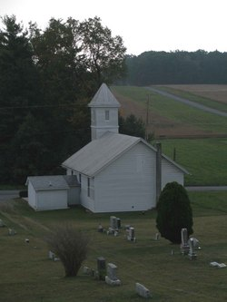 Pine Center Cemetery