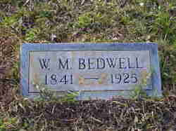 William Bedwell