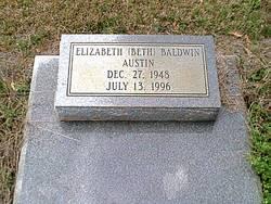 Elizabeth <i>Baldwin</i> Austin