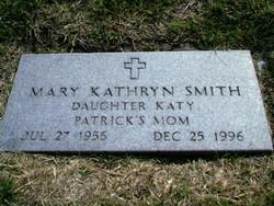 Mary Kathryn <i>Smith</i> Smith
