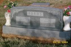 Irvin Asberry Adams