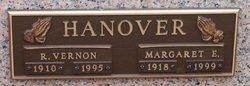 Margaret E. Hanover
