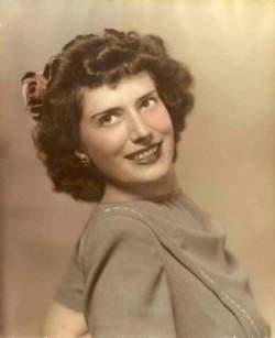 Irene Antoinette Aiello