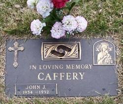 Jack Caffery