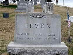 Joseph Lemon