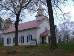 Fields Chapel Methodist Church Cemetery