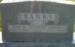 Samuel Jackson Banks