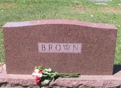 Earl Bruce Brown, Sr