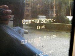 Curtis Benton
