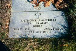 Anthony Antrilli