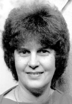 Sandra J <i>Sterner</i> Arnold
