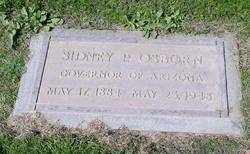 Sidney Preston Osborn