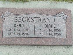 Dean Beckstrand
