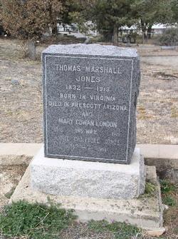 Thomas Marshall Jones