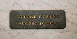Edythe Rubens
