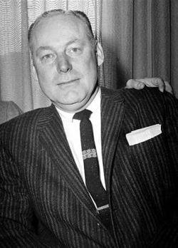 Howard Wayne Red Hickey