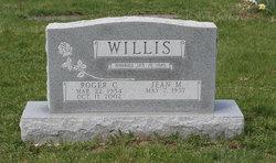 Roger C. Willis