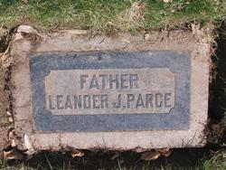 Leander John Parce