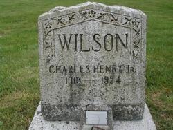 Charles Henry Wilson, Jr