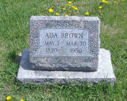 Ada Brown