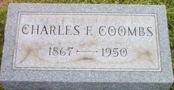 Charles Fleming Coombs