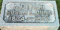 Susan Lydia <i>May</i> Dunn