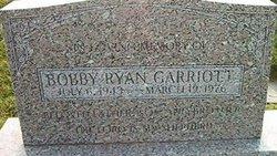 Bobby Ryan Garriott