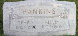Melvin Wilbur Hankins