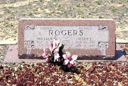 William Oscar Rogers