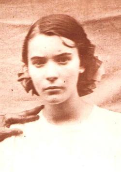 Nola Miriam <i>Dickerson</i> Aleshire