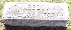 Eli Abbott