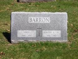 Ernest Barron