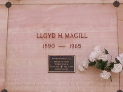 Lloyd H. Magill, Jr