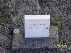 May L Morrow
